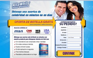 No Alta White Spanish Ingredients Vacuousroster82
