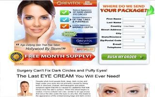 No Revitol Eye Cream Side Effects Sincerethrill38