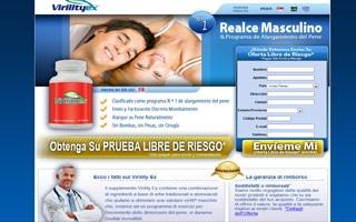 Se Virility Ex Spanish Discount Sincerethrill38