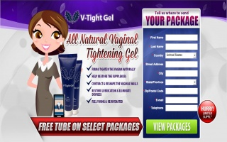 So V Tight Gel Free Trial Offer Overratedinvest